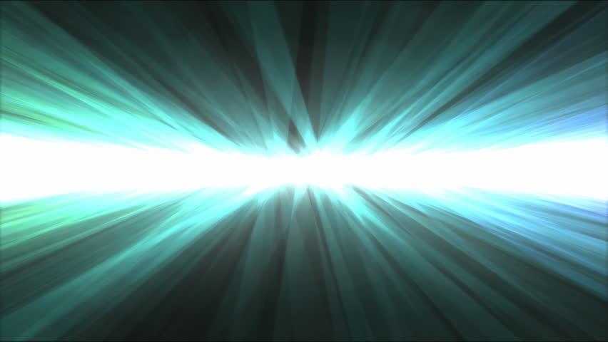 Shining Light Rays Animation - Loop Rainbow | Shutterstock HD Video #32508580