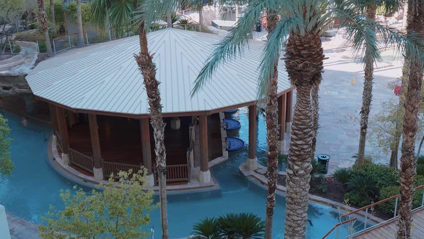 Pool Of Hard Rock Hotel Stock Footage Video 100 Royalty Free 32656630 Shutterstock