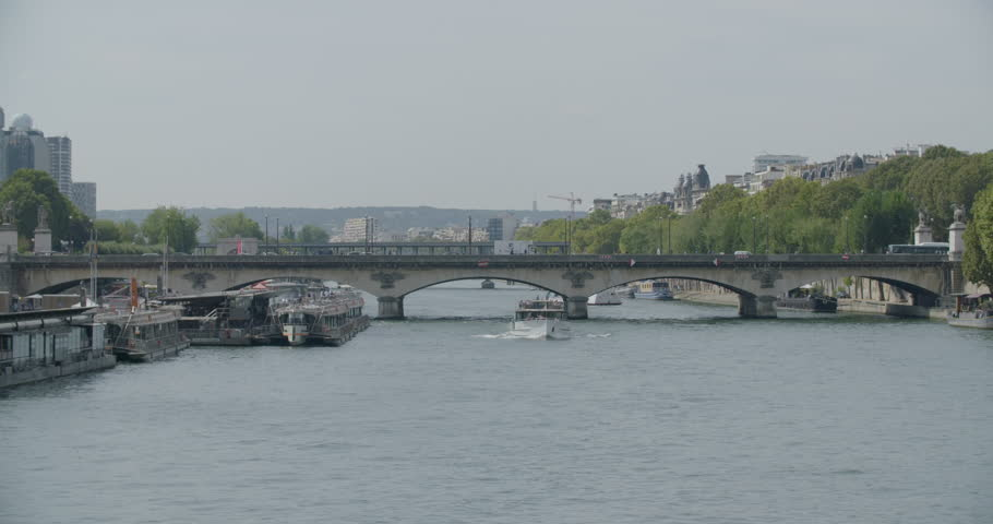 Paris impressions 11 CC | Shutterstock HD Video #32796457