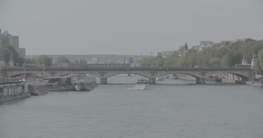 Paris impressions 11 | Shutterstock HD Video #32796688