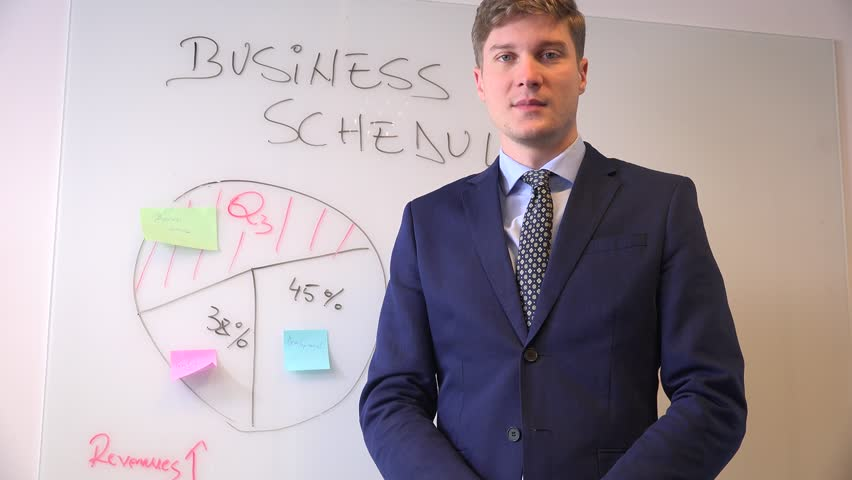 camera interview business meeting presentation formal man, Powerpoint templates