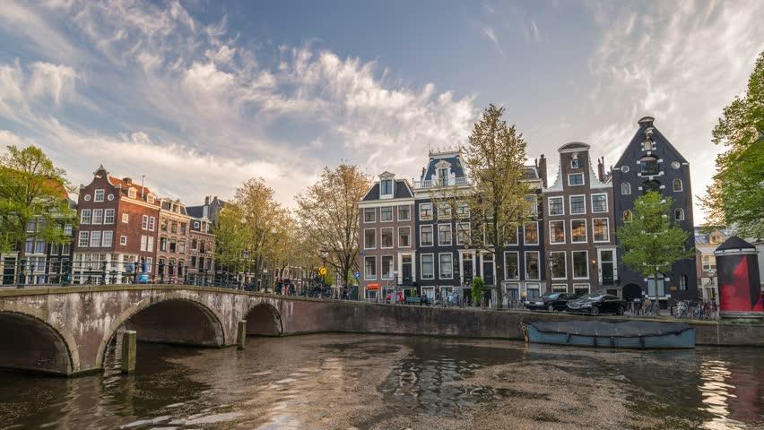 Амстердам видео