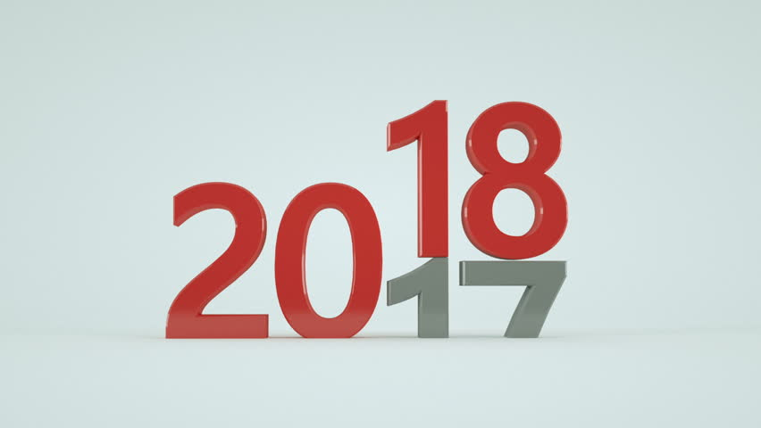 2018 happy new year background stock footage video 100 royalty free 33056260 shutterstock