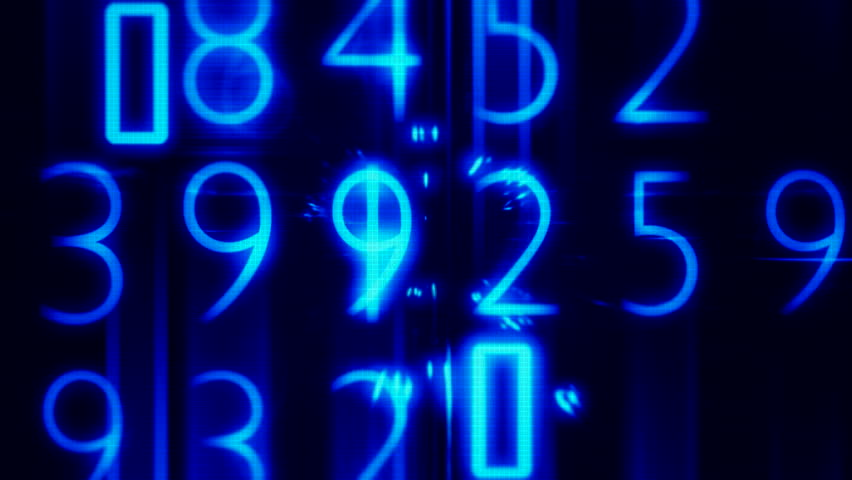 "Abstract Binary Digital Code ( TECHNOLOGY SERiES - 24 )+"" Thing Different ""+"" You can find every week new Footage ""+"" Have a look at the other Footage series "" ( BLUE,ORANGE, GREEN COLOR ) 