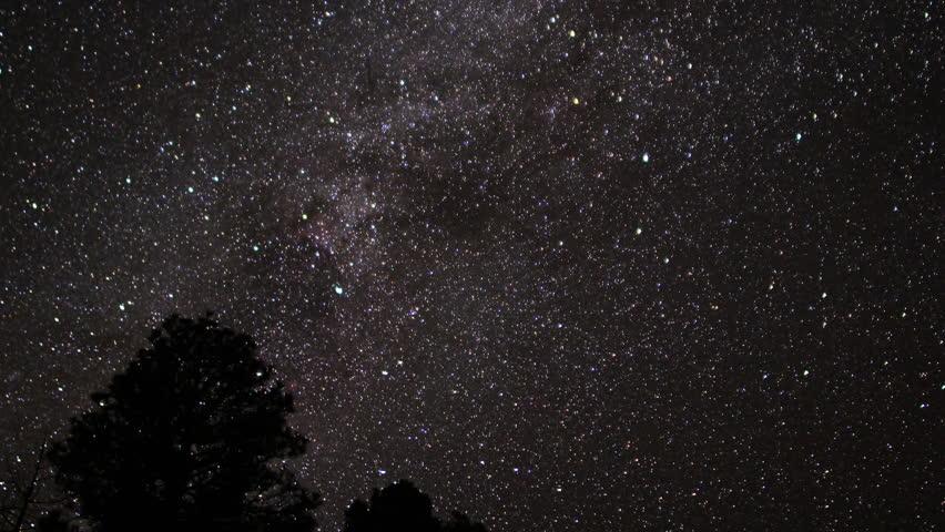 Milkyway Timelapse 24 TU   Shutterstock HD Video #3339500