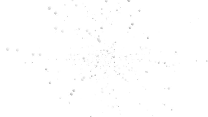 fancy white background