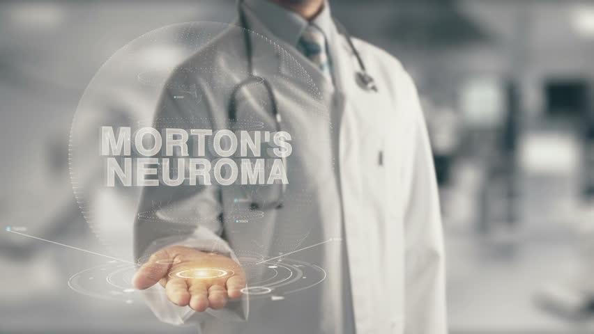 Header of neuroma