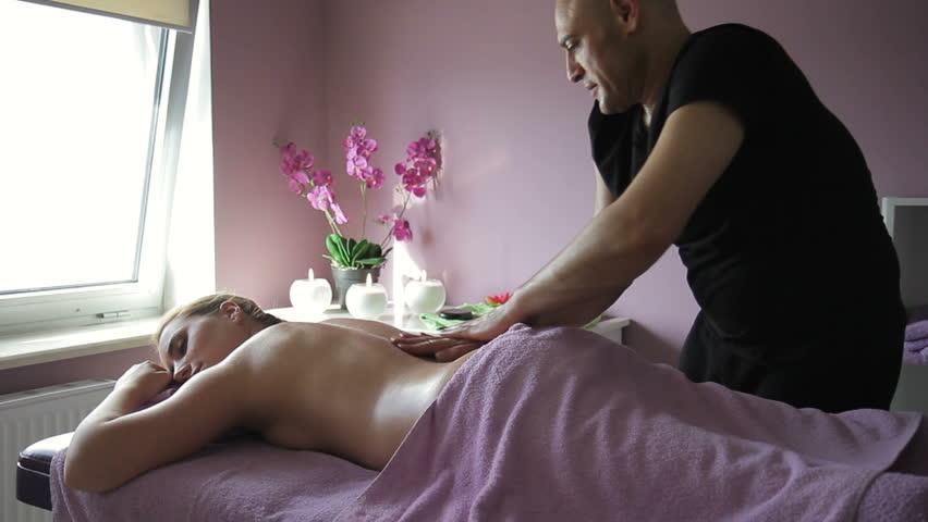 Russische massage erklärung