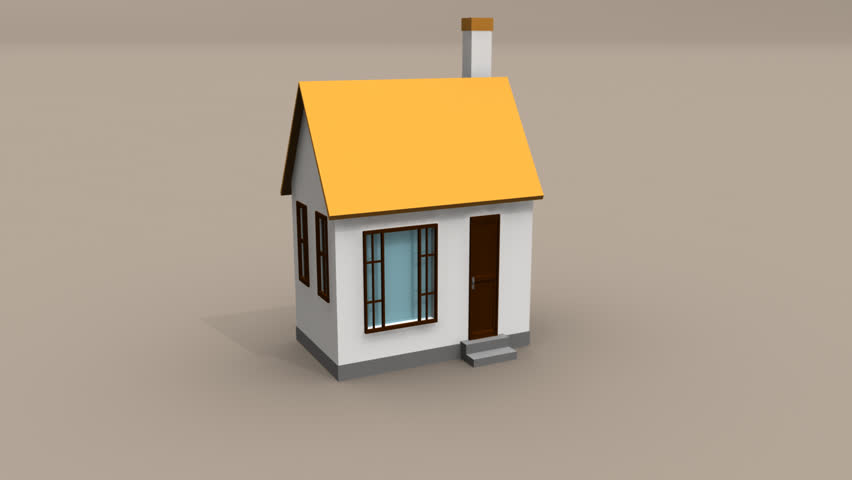 Pop up Houses