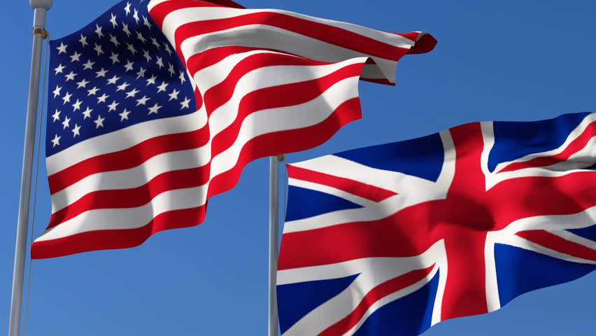 Image result for usa and united kingdom