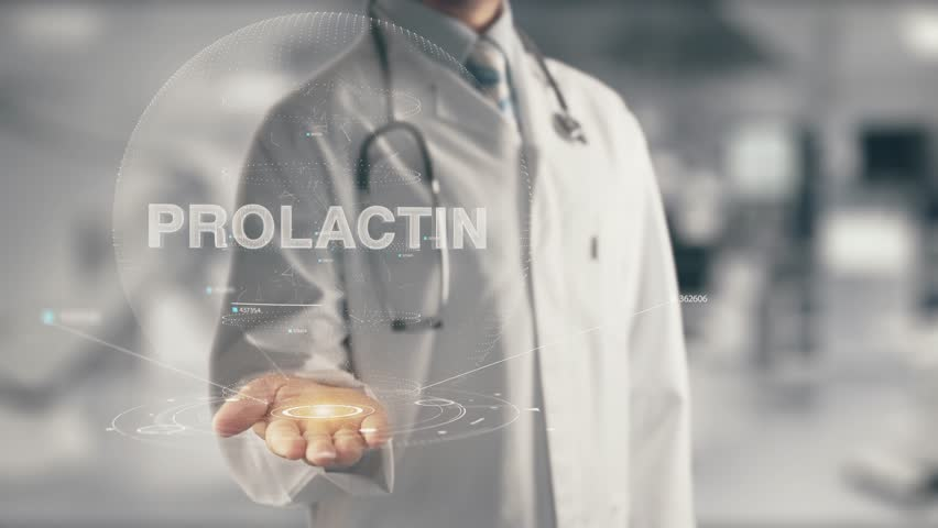 Header of prolactin