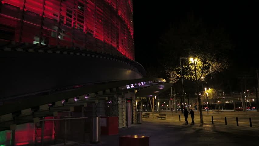 Night static right brick stone strip club nude bar awning twinkle visually similar aloadofball Choice Image