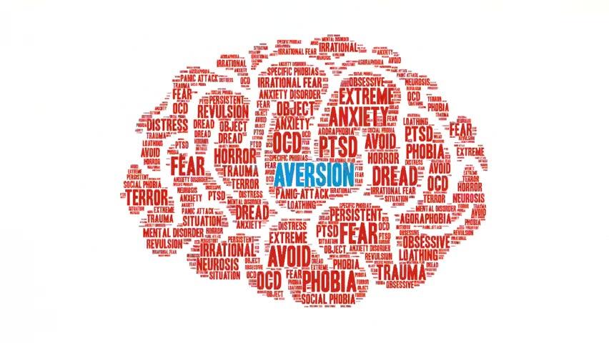 Header of aversion