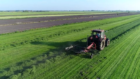 1000+ Windrowing Grass Stock Video Clips and Footage