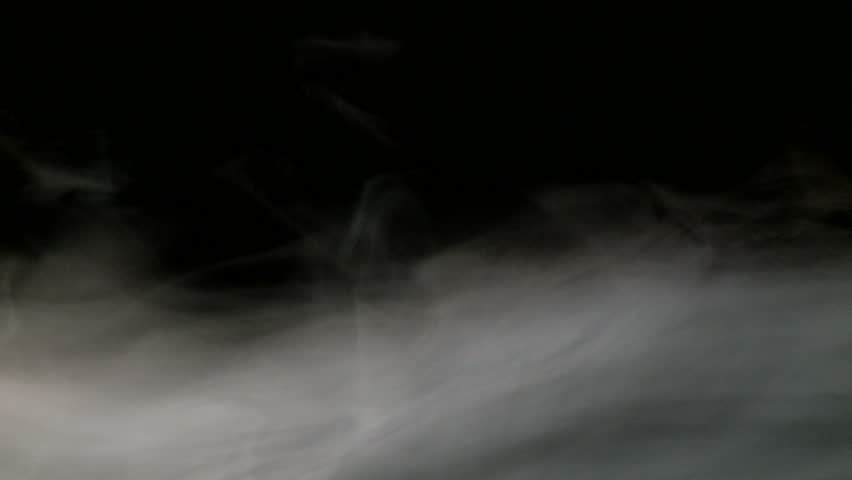 Fog Effect.  Loopable clip of fog, rising to about half way up the screen.