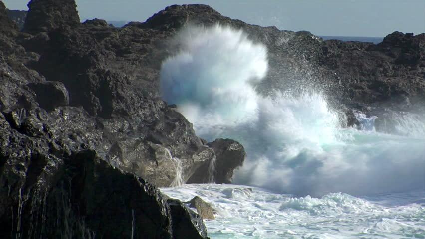Header of wave