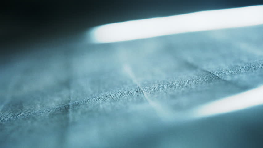 Close up of light swaying on bed   Shutterstock HD Video #3795980