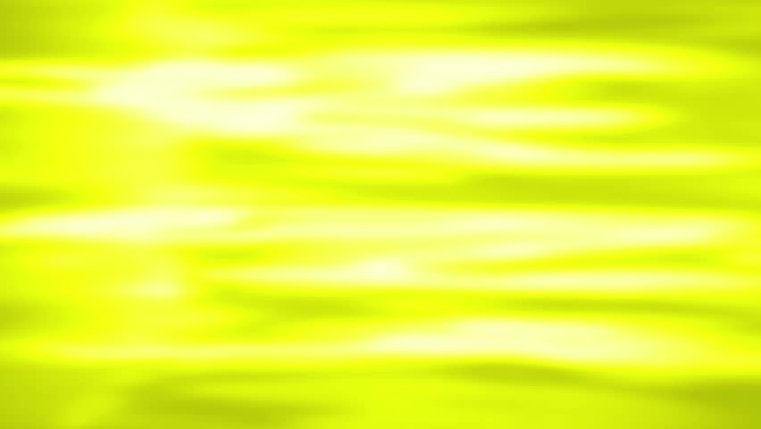 Abstract Yellow Background - Logo Element