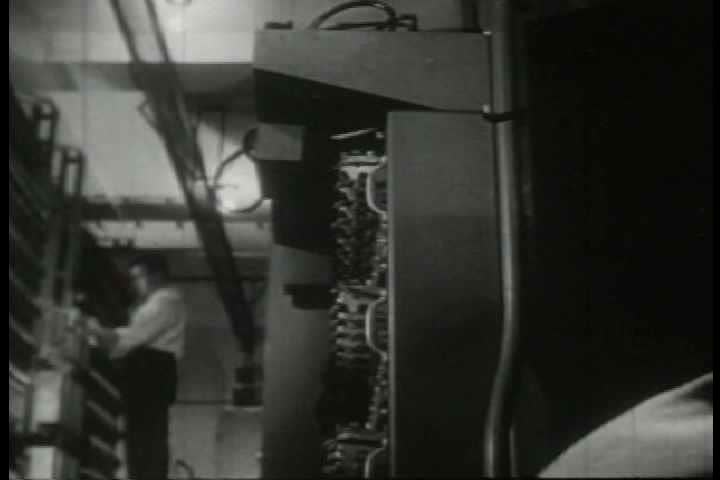 Ticker Tape Machine Footage Stock Clips