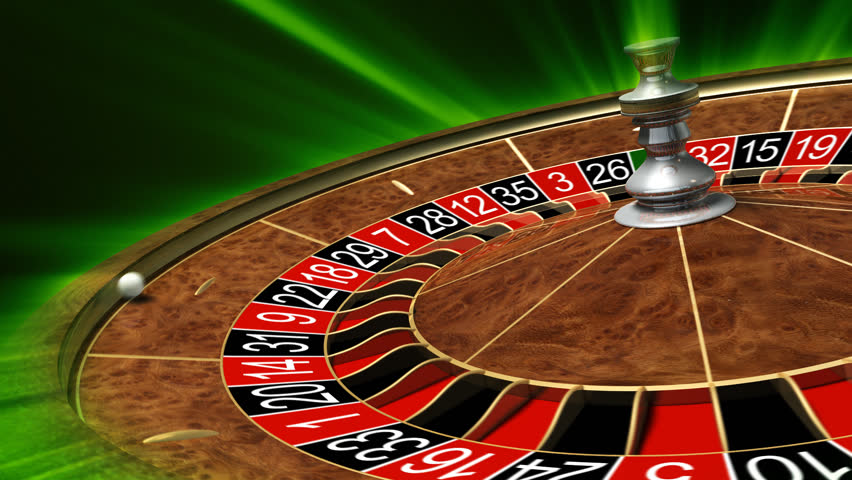 How does a roulette wheel spin without stopping casino royale sony product placement