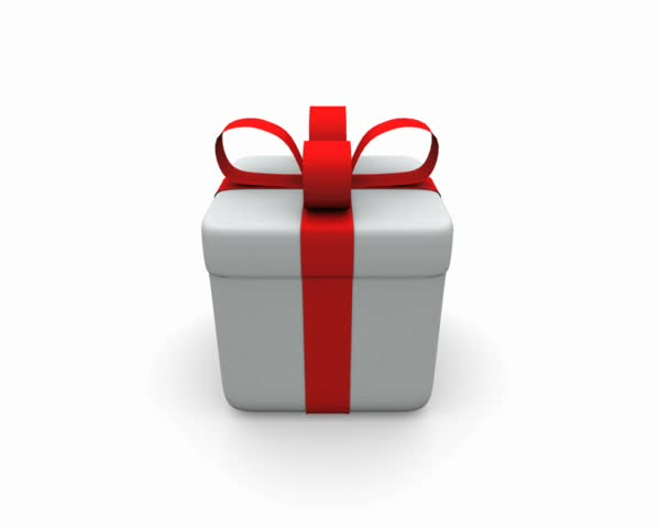 3d gift box stock footage video 405880 shutterstock negle Images