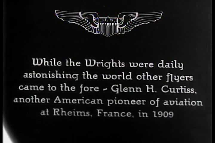 Header of Curtiss