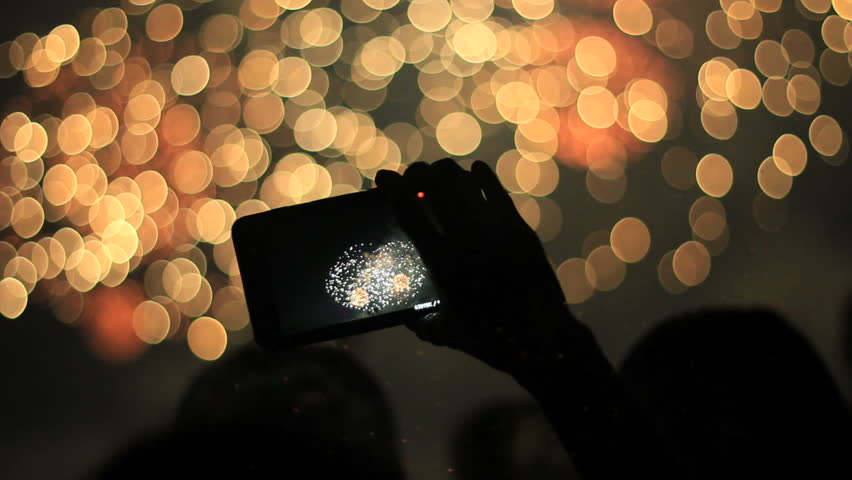 Firework, public, smartphones & tablets. Find similar clips in our portfolio.