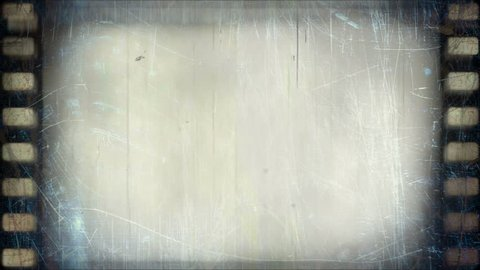 A flickering film strip with dust and scratches for compositing over your footage. Includes film projector audio.