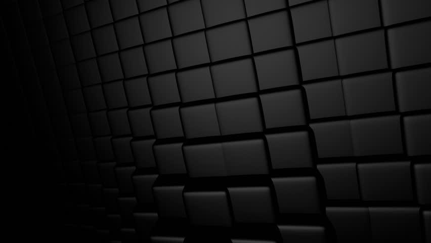 3D BLACK TEXTURE 06