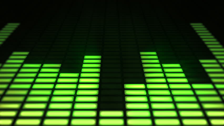 Audio Equalizer Background  Versatile Graphic Stock Footage Video (100%  Royalty-free) 4540370 | Shutterstock