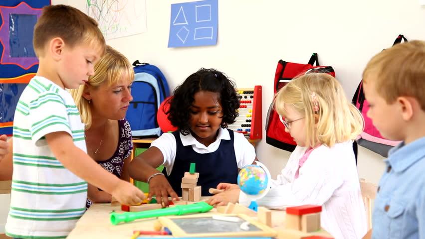 requirements to teach preschool lemonade stand stock footage 4549637 503