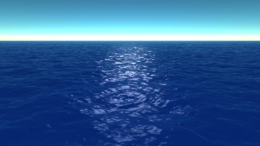 animated ocean background - Leon seattlebaby co