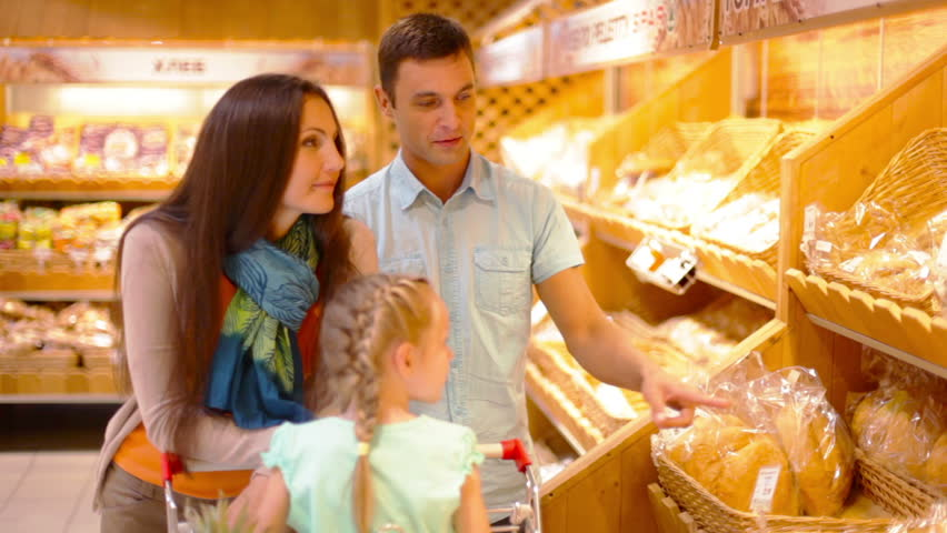Supermarket Bakeries