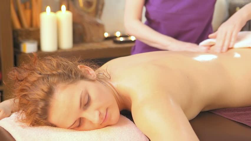 Hd Massage Clips