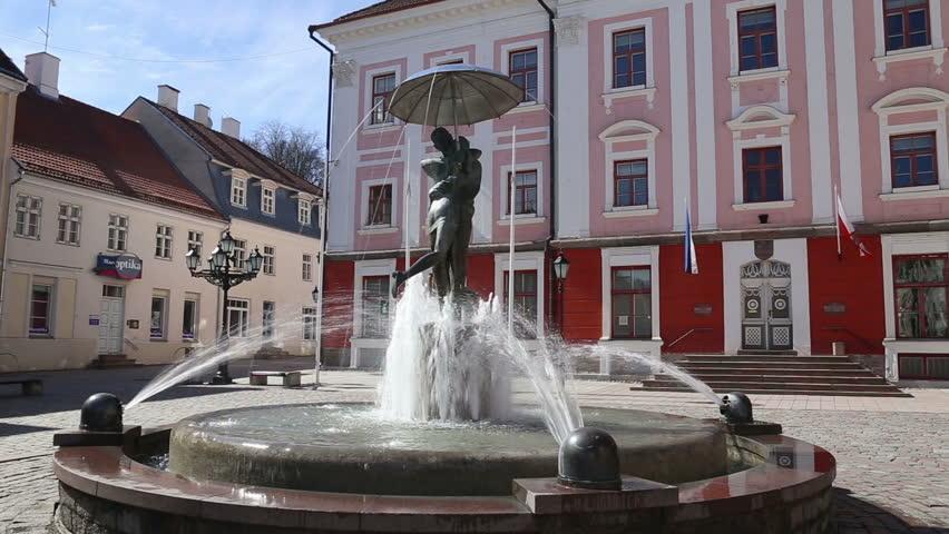 Header of Tartu