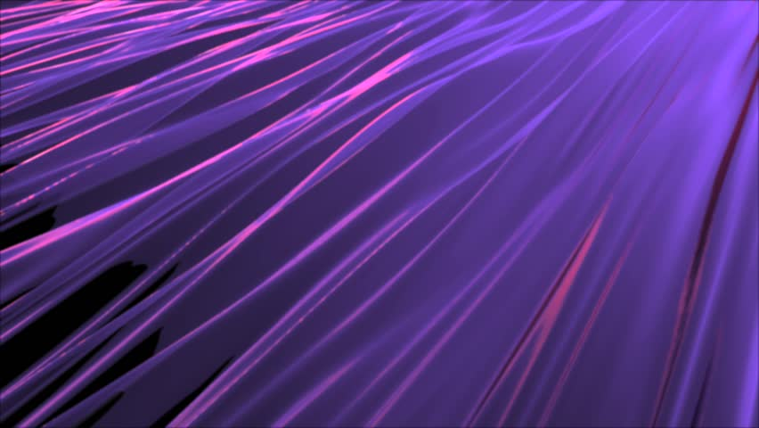 Purple fabric wave background animation with purple specular | Shutterstock HD Video #475990
