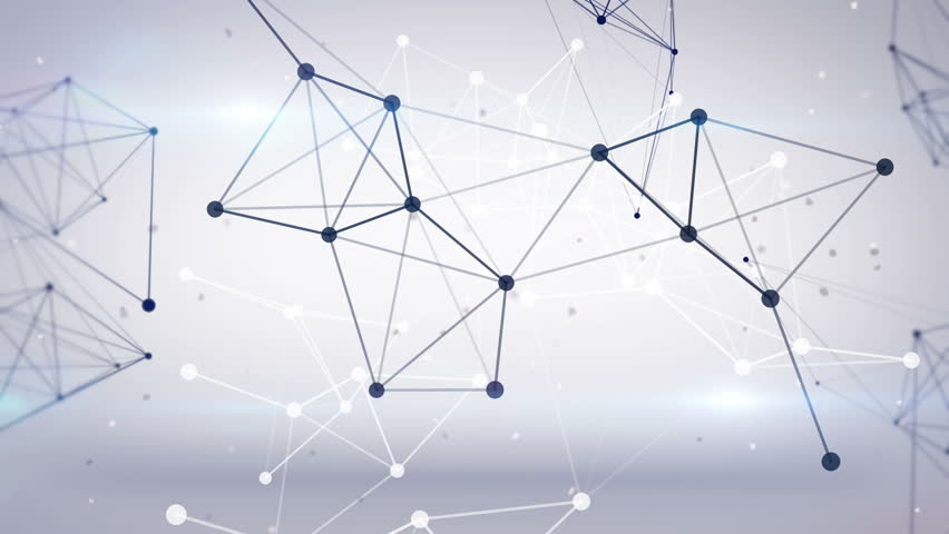 Technology Network Loop Background Stock Footage Video 100 Royalty-Free 4865030  Shutterstock-2530