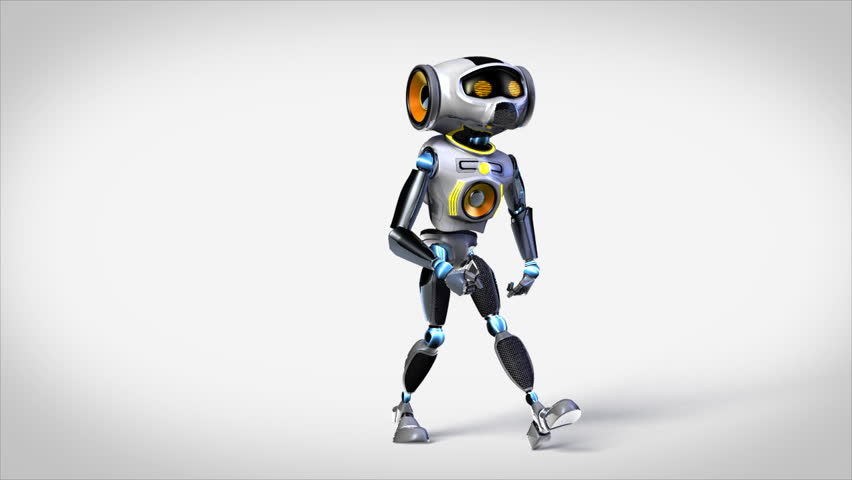 Robot Dance Stock Video Footage 4k And Hd Video Clips Shutterstock