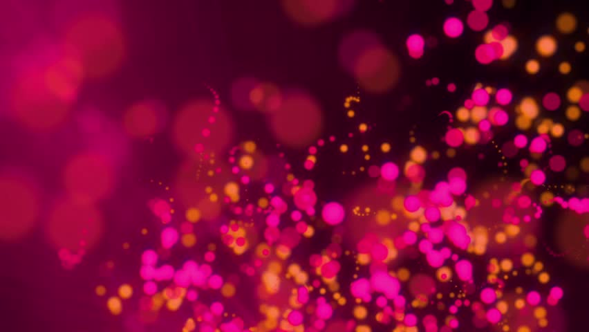 Stock video clip of hot pink and orange twinkling bokeh background stock video clip of hot pink and orange twinkling bokeh background shutterstock voltagebd Image collections