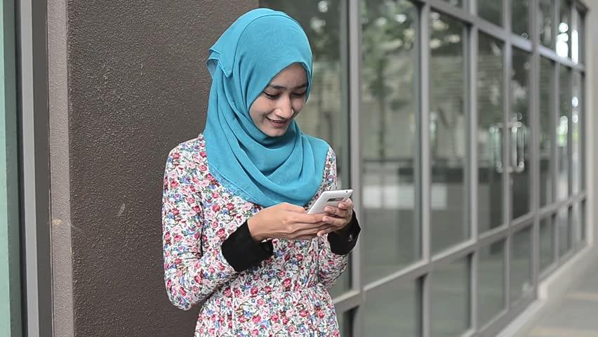 Muslim teens hd videos 8