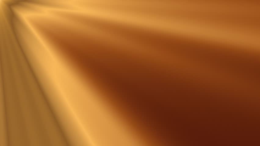 Looping clip of golden rays on a golden background. Animation created in After Effects.