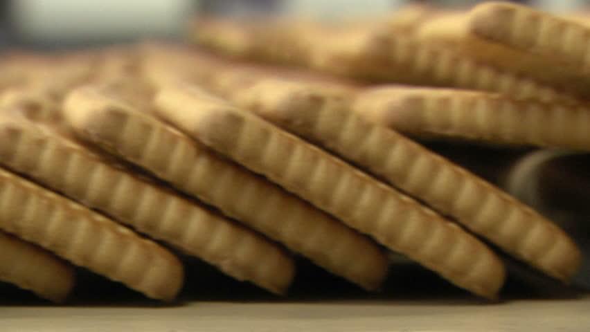 Cookies conve