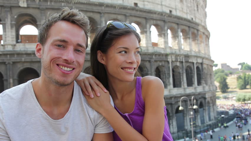 About dating in italy