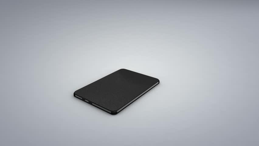 Interface scanning fingerprint    Shutterstock HD Video #5558180