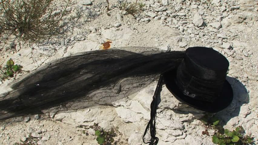 Header of black hat
