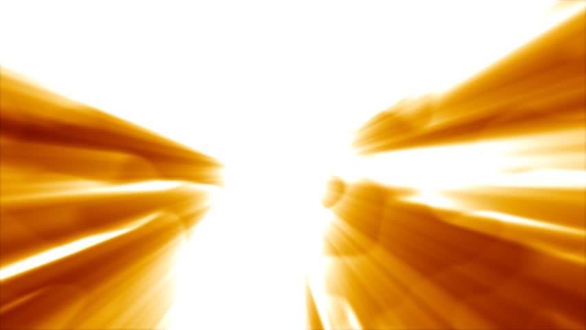 Sun rays - digital animation | Shutterstock HD Video #563290