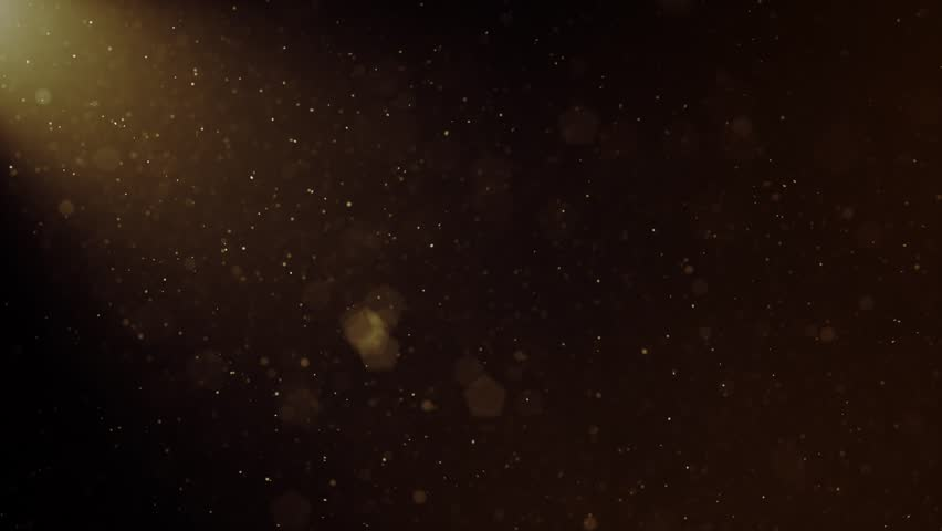Floating dust particles. Great for backgrounds, title openings or to give more depth to your compositions.