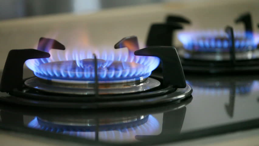 gas stove flame. Gas Stove Flame D