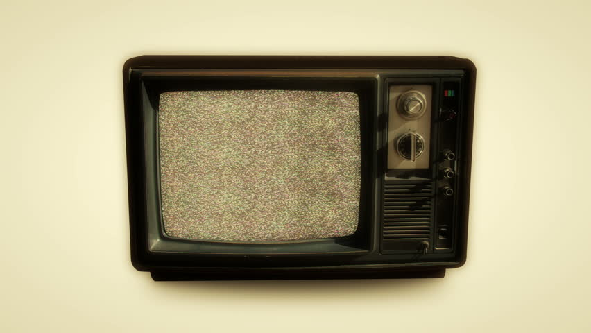 Old TV screen effects | Shutterstock HD Video #5750810