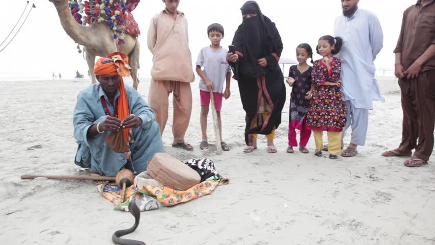Karachi, Pakistan - July 28, Stock Footage Video (100% Royalty-free)  6009140 | Shutterstock